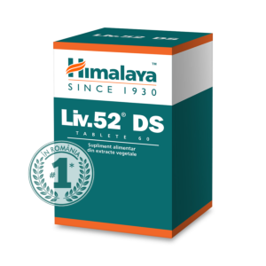 Liv.52 DS 60 Tablete Himalaya