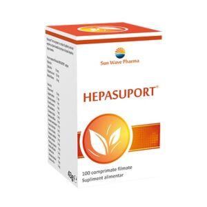 Hepasuport 100cpr SunWave Pharma