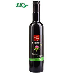 hepato complex nera plant