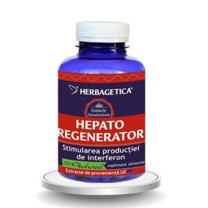 Hepato Regenerator