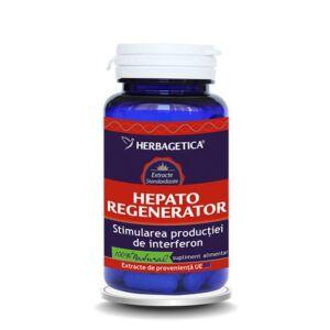 Hepato Regenerator 60 capsule