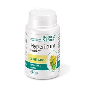 Hypericum extract 30cps Rotta Natura