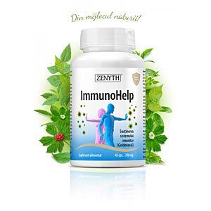 ImmunoHelp zenyth