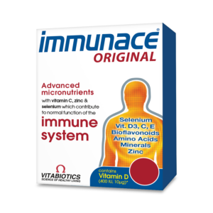 Immunace Original Tablete Vitabiotics