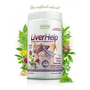 LiverHelp, 360 g