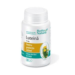 Luteină 6 mg 30cps Rotta Natura