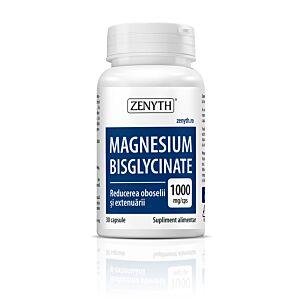 Magnesium Bisglycinate 60 capsule