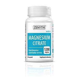 Magnesium Citrate 30 capsule