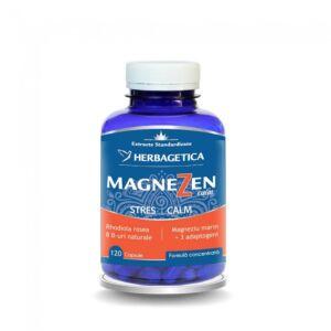 MagneZen 120 capsule-Herbagetica
