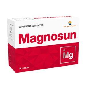 MagnoSun 30cps SunWave Pharma