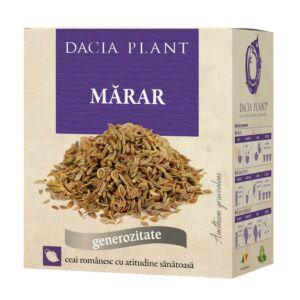 Ceai de Marar Dacia Plant