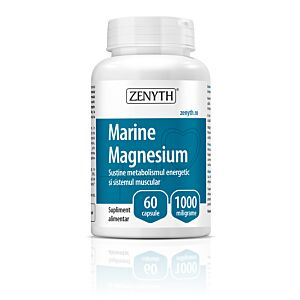 Marine Magnesium 60 capsule