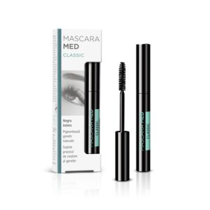 Mascara Med Classic, 5 ml, Zdrovit