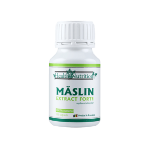 MASLIN EXTRACT FORTE 180 capsule
