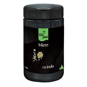 Miere Cu Inula Eco 420g Nera Plant