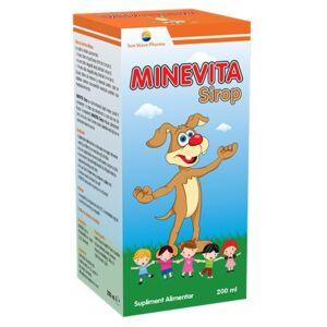 Minevita Sirop 200ml SunWave Pharma