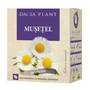 Ceai de Musetel Dacia Plant