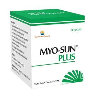Myo-Sun Plus 30plicuriSunWave Pharma