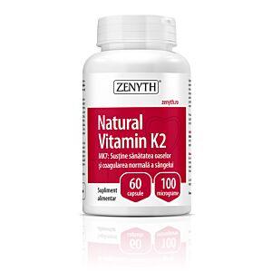 Natural Vitamin K2 60 capsule