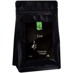 Ceai Endocrino Complex Eco 125 g Nera Plant
