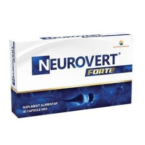 Neurovert Forte 30cps SunWave Pharma