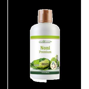 Noni Premium 100% pur BIO, 946 ml