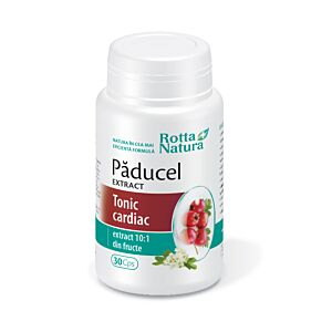 Paducel extract 30cps Rotta Natura