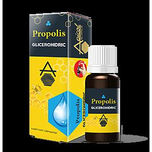 Propolis Glicerohidric DVR Pharm
