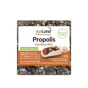 PROPOLIS PURIFICAT 95% 10G-APILAND