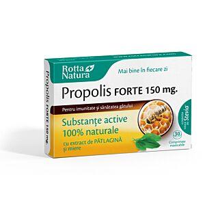 Propolis Forte 150 mg 30cpr Rotta Natura