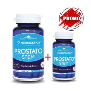 Prostato Stem 60+10 capsule-Herbagetica