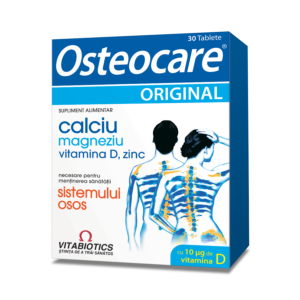 Osteocare Original Tablete Vitabiotics