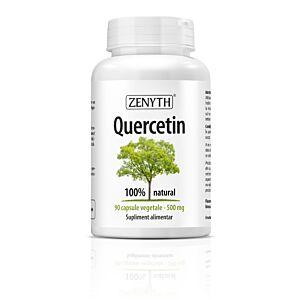 Quercetin, 90 capsule Zenyth