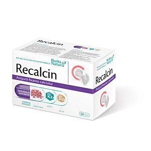 Recalcin 30cps Rotta Natura