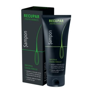 Șampon Recupar, 200 ml, Zdrovit