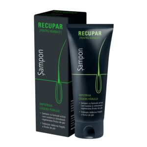 Șampon Recupar, 150 ml, Zdrovit