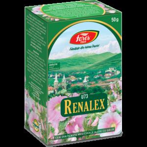 Renalex, U73, ceai la pungă 50g Fares