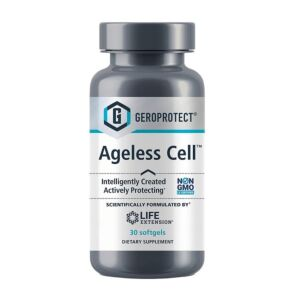 Geroprotect™ Ageless Cell™ - 30 capsule Life Extension