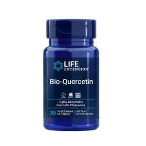 Bio Quercetin 30cps Life Extenction
