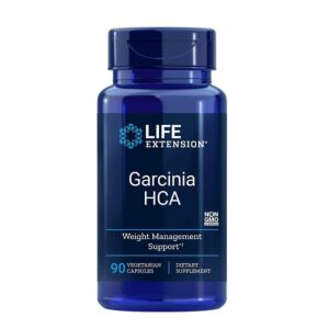 Garcinia HCA 90cps Life Extension