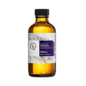 Vitamina C Lipozomala 1000 mg,120ml Life Extension