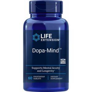 Dopa-Mind, 60tab Life Extension