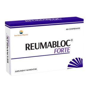 Reumabloc Forte 60cpr SunWave Pharma