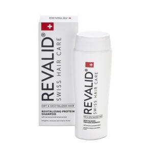 Șampon revitalizant cu proteine Revalid, 250 ml