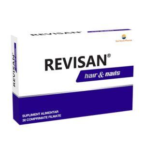 Revisan H&N 30cpr SunWave Pharma