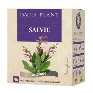 Ceai de Salvie Dacia Plant