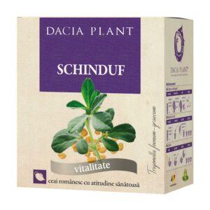 Ceai de Schinduf Dacia Plant