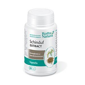 Schinduf extract 30cps Rotta Natura