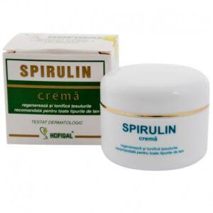 Spirulin - crema Hofigal
