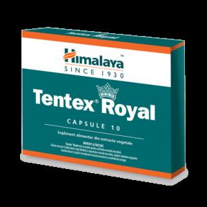 Tentex Royal Capsule Himalaya